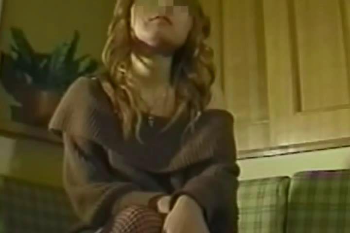 【特価・ハメ撮り】キャバ嬢とおじさまの背徳セックス!お口に精子だしちゃいました!