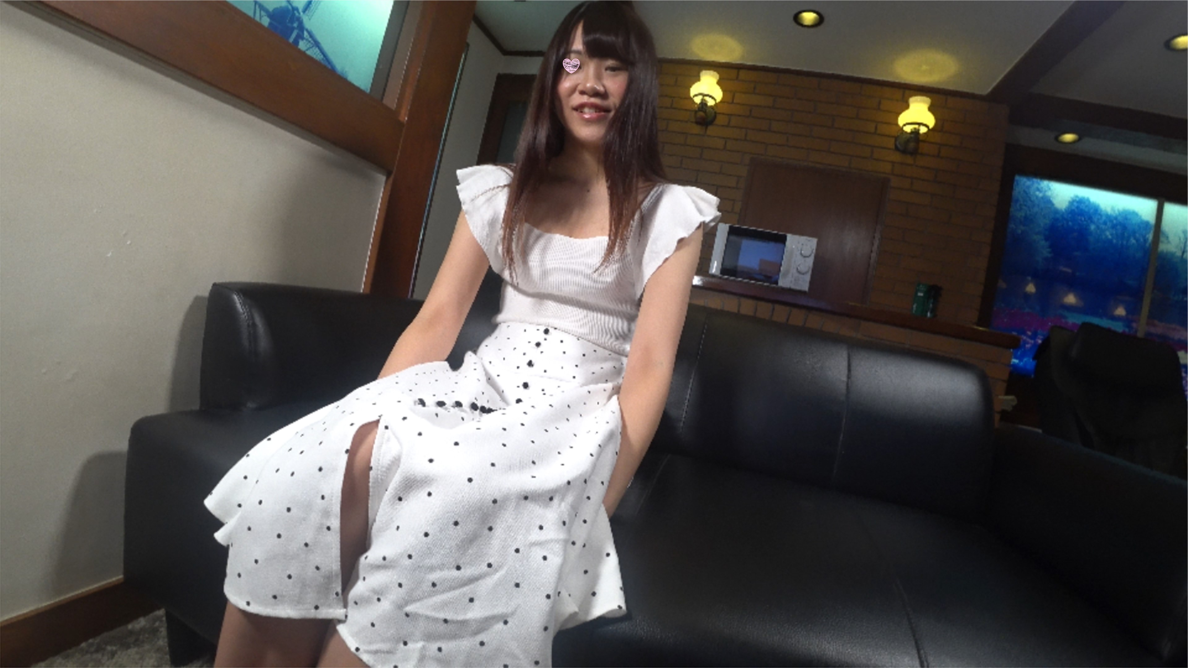 FC2 PPV 1263677 234 professional student Aa-chan 18 years old 4th time De M slender beauty busty