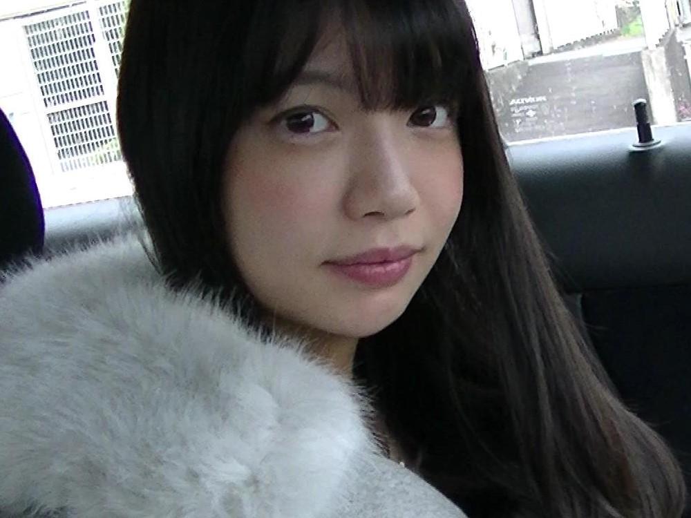 【瀧本梨絵の4年間】2018年秋(絶頂美少女期)初めての温泉ロケ